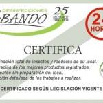 empresas biocidas