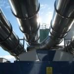 Empresa Extracción de gases