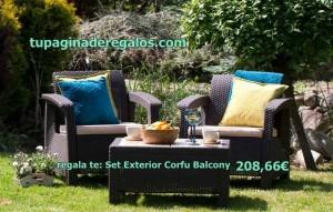 MUEBLE TERRAZA, muebles para tu terraza o jardin