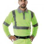 trabajo uniformes