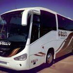 Bs Alquiler de Autobuses Bilbao