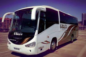 Autobuses Bilbao