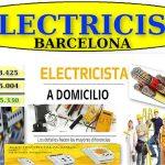 Electricista Barcelona